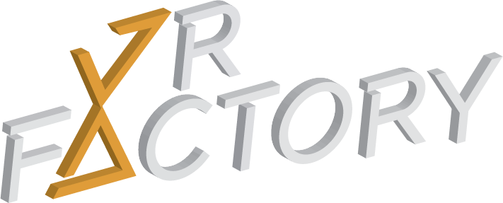 VR Factory – The Jump Factory